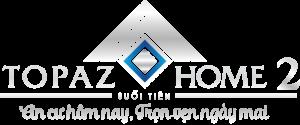 logo Topaz Home 2